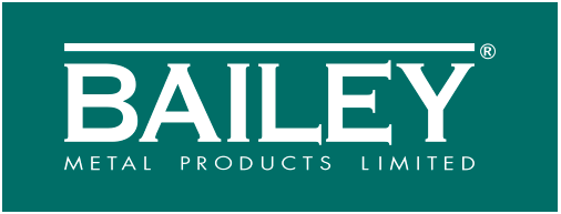 Bailey Metal Products Ltd logo
