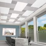 Armstrong Ceiling images for DesignFlex - 3