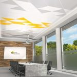 Armstrong Ceiling images for DesignFlex - 4