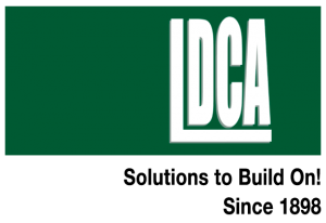 London and District Construction Association logo - link opens a new window/tab to the LDCA website
