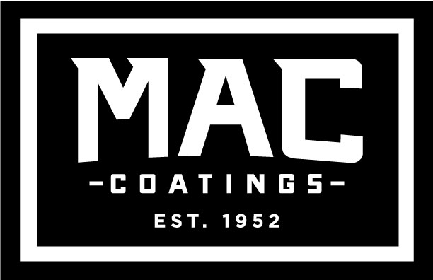 Mac Coatings Logo