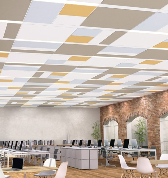 Armstrong Ceiling images for DesignFlex - 2